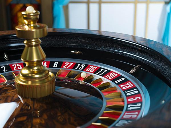 Roulette: €1 - €500
