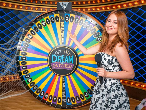 Dream Catcher: €0.10 - €2,500