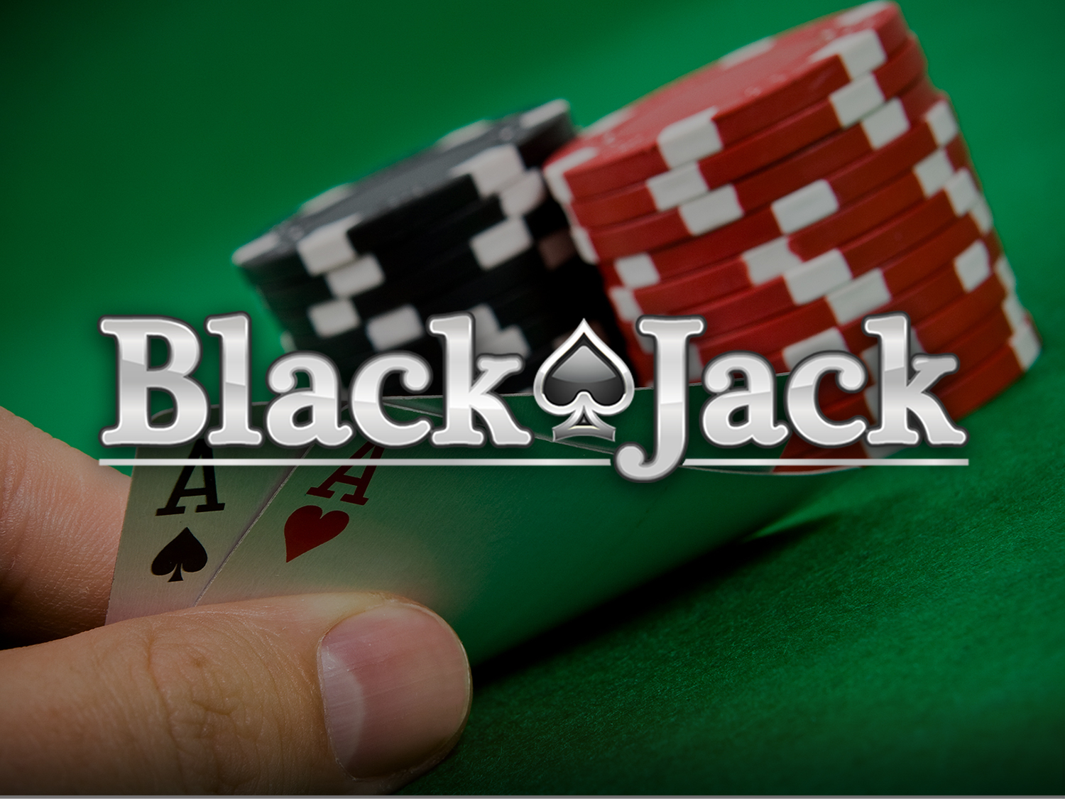 Blackjack Single Hand