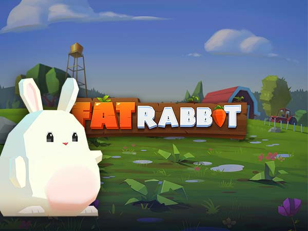 Fat Rabbit by Push Gaming