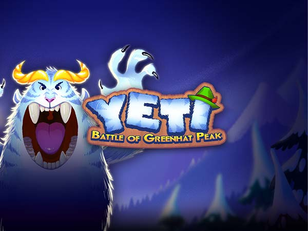 Yeti - Battle of Greenhat Peak