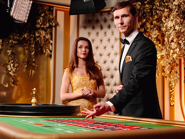 Roulette: €0.10 - €500