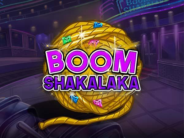 Boomshakala