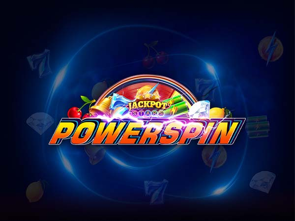 Powerspin