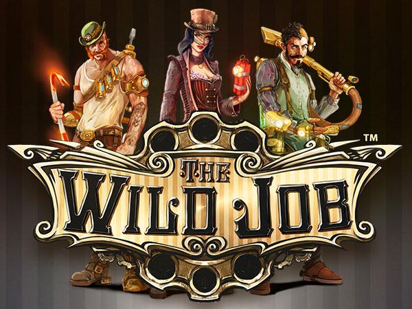 The Wild Job