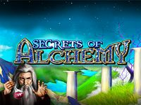 Secrets of Alchemy