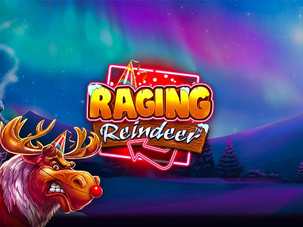 Raging Raindeer