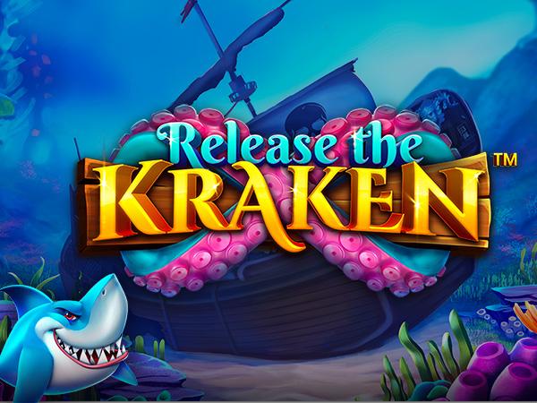 Release The Kraken Rtp