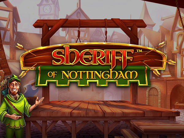 Sheriff of Nothingham