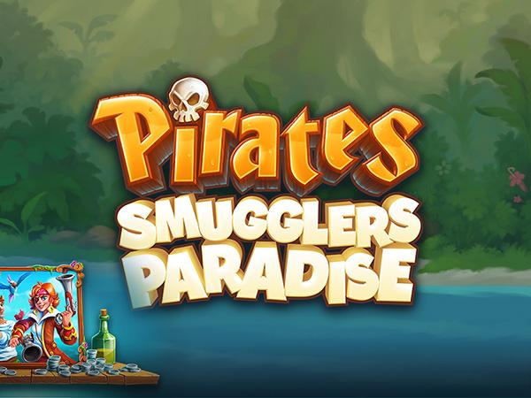 Pirates - Smugglers Paradise