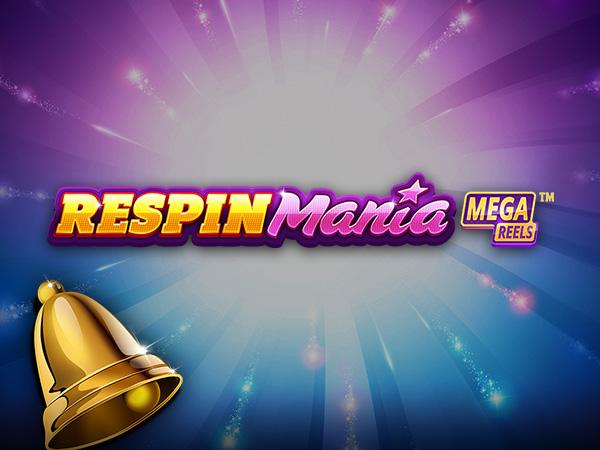 RespinMania Mega Reels