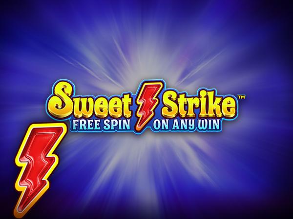 Sweet Strike