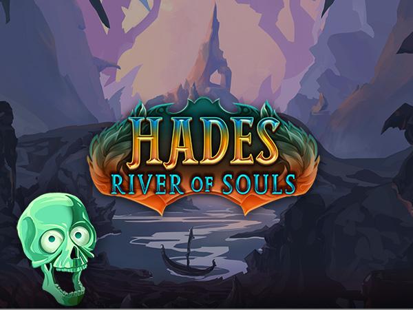 Hades River of Souls