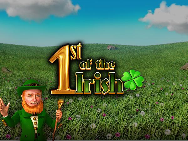 1st of the Irish