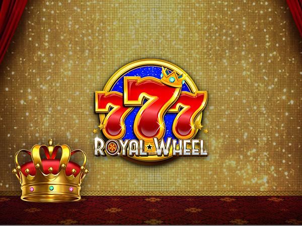 777 Royal Wheel