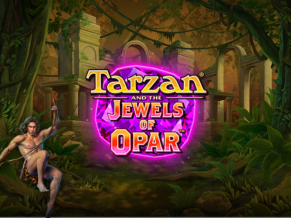 Tarzan® and the Jewels of Opar™