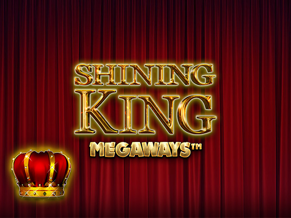 Shining King Megaways