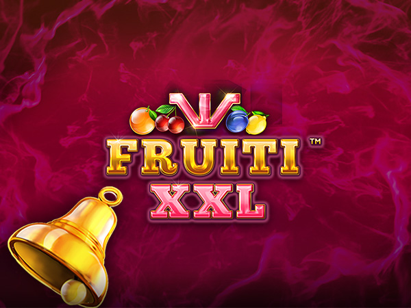 Fruiti XXL