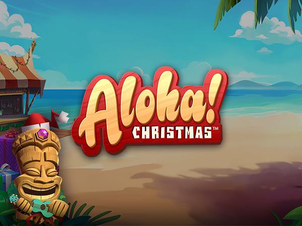 Aloha! Christmas™