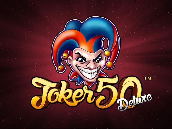 Joker 50 Deluxe
