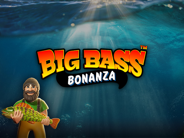Big Bass Bonanza™