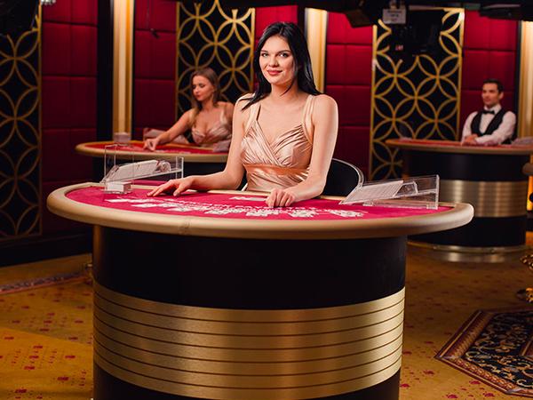 5000 blackjack betting
