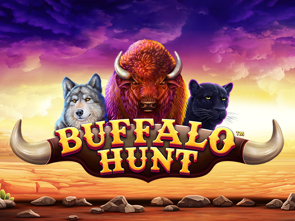 Buffallo Hunt
