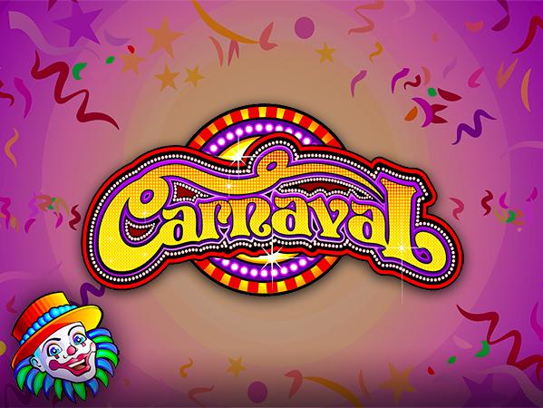 Carnaval Jackpot