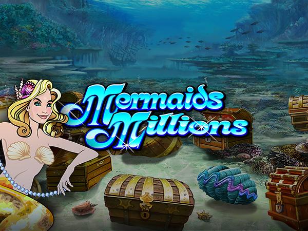 Mermaid's Millions