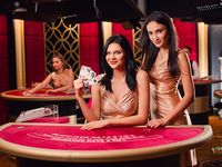 Blackjack: €50 - €5,000