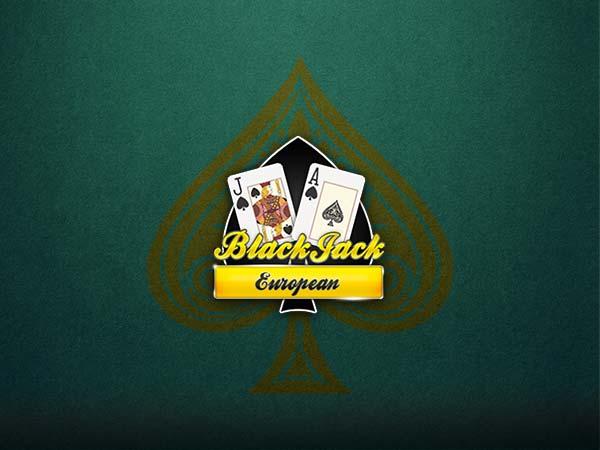 Blackjack - European MH