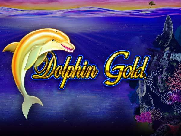 Dolphin Gold Stellar Jackpots