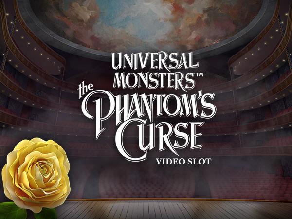 Phantom's Curse