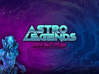 Astro Legends Lyra and Erion