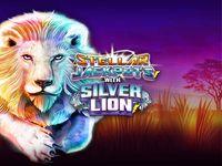 Silver Lion Stellar Jackpot