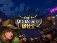 Big Bounty Bill