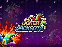 Joker Jackpot