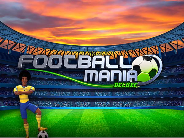 Football Mania Deluxe