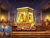Legacy of Dead