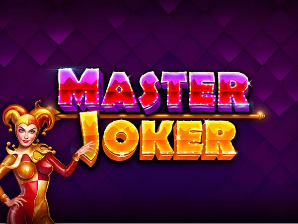 Master Joker