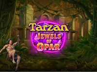Tarzan® and the Jewels of Opar™