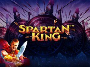 Spartan King™