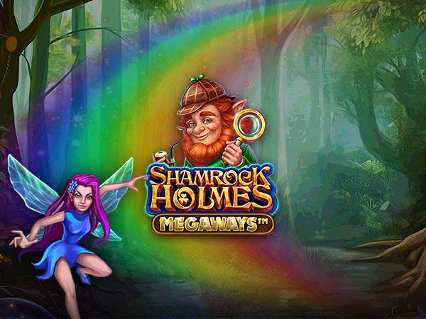 Shamrock Holmes Megaways™