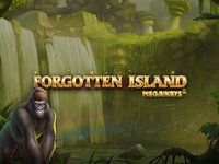 Forgotten Island Megaways™