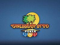 Caribbean Stud: €1 - €3,000