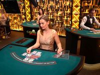 Three Card Poker: €1 - €5k