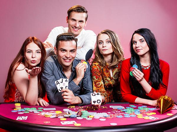 Blackjack: €0.50 - €100