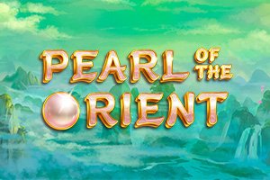 Pearl of Orient