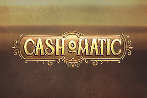 Cash-O-Matic