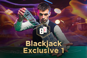 Blackjack Exclusive